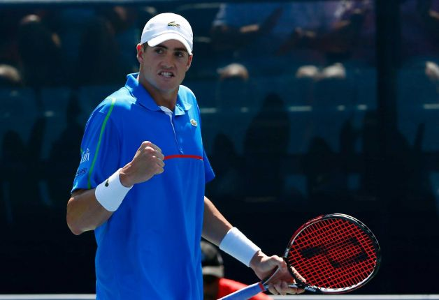 Trent Isner captured his second Atlanta Open title yesterday.