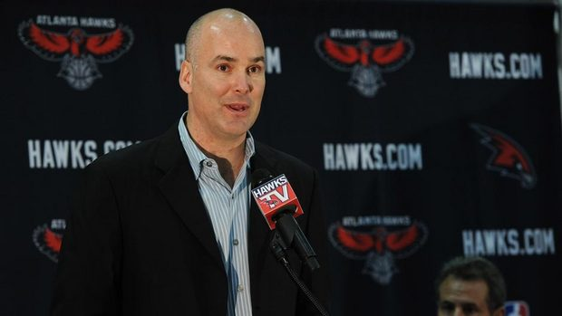 Danny Ferry's job will be difficult to salvage after his remarks about Luol Deng.