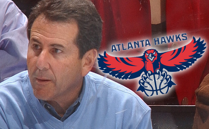 Bruce Levenson will sell his stake in the Hawks after a 2012 racist e-mail was unearthed. c/o celebritiesnitch.com
