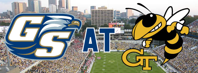 This is not your average game against the Sun Belt Conference. This is a party with a football game mixed in.